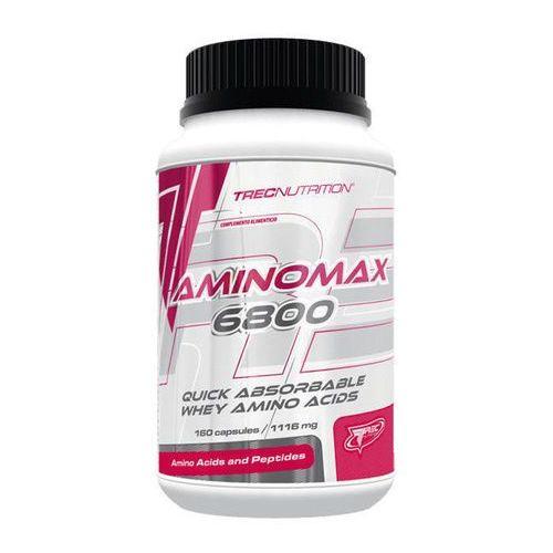 Trec AminoMax 6800 - 160 kaps