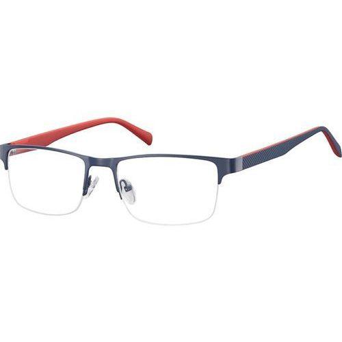 Okulary korekcyjne hunter d 601 marki Smartbuy collection