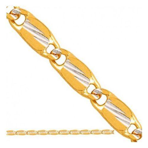 Łańcuszek złoty pr. 585 - Lv004 (5900025220924)