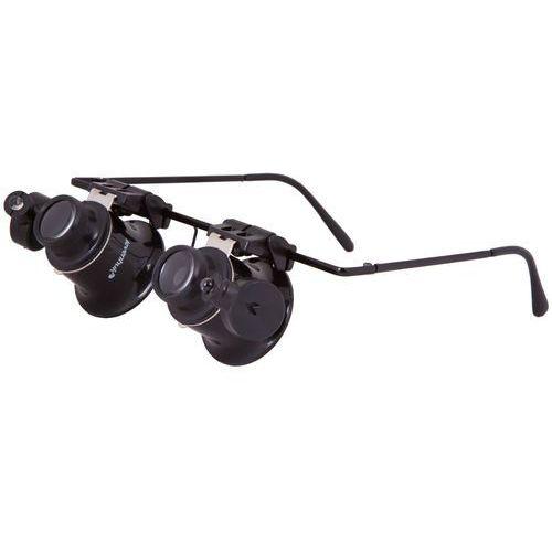 Okulary powiększające zeno vizor g2 + zamów z dostawą jutro! marki Levenhuk