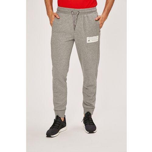 - spodnie marki Puma