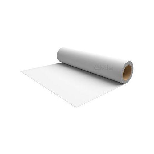 Papier SUBLIMACYJNY - 138 mic / 100 g - 1,6m x 100mb