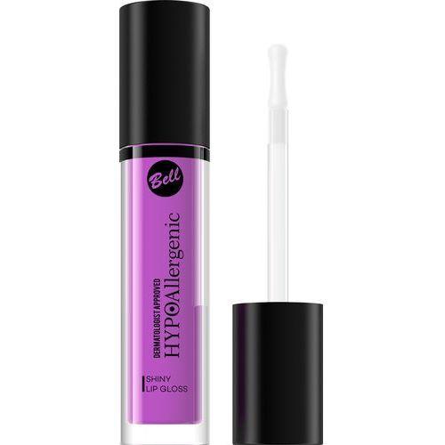 Bell hypoallergenic Bell, hypoallergenic błyszczyk do ust shiny lip gloss, nr 08 - bell od 24,99zł darmowa dostawa kiosk ruchu