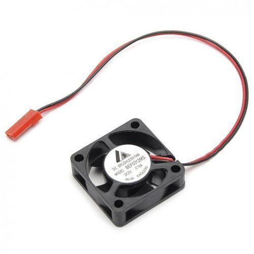Wentylator do silników lub regulatorów 25x25mm 5V