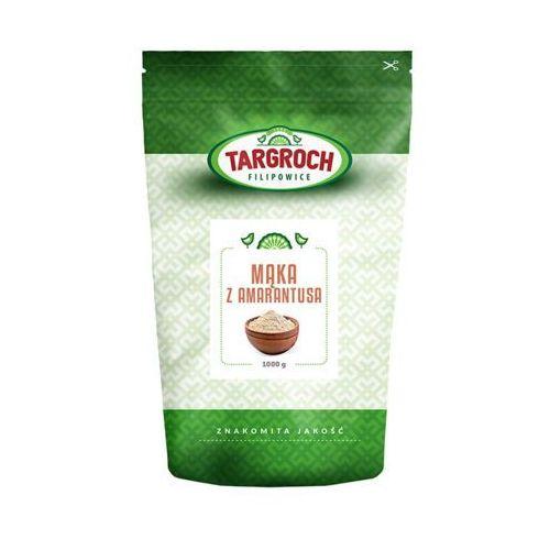 TARGROCH 1kg Mąka z nasion amarantusa