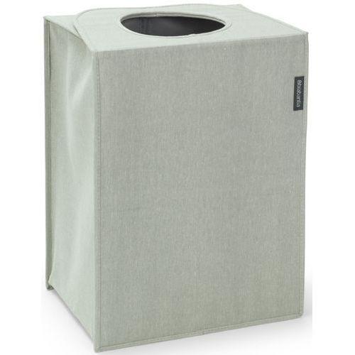 Kosz na bieliznę BRABANTIA 120404 Laundry Bag 55L Zielony (8710755120404)