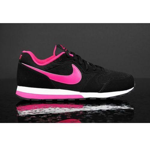 Buty md runner 2 (gs) 807319-006, Nike, 36-38.5