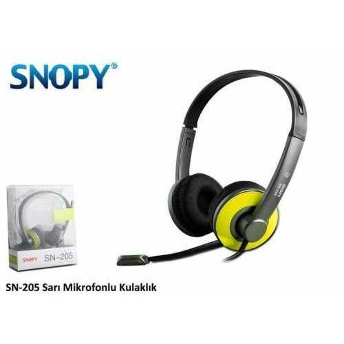 Snopy SN-205