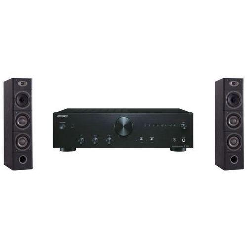 Zestaw Stereo ONKYO HIFI A9010-HCS900