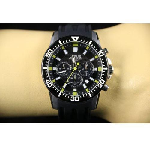 RT361DX9 marki Lorus - zegarek męski
