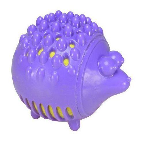 Petstages Gummy-Plush Gumowo-Pluszowy Jeż medium PS1203, MS_14315