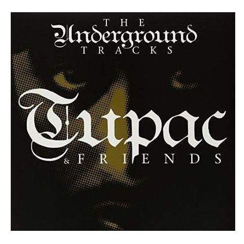2pac (tupac) & Friends - Underground Tracks, The - Dostawa Gratis, szczegóły zobacz w sklepie