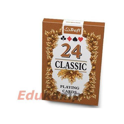 KARTY CLASSIC 24 LISTKI