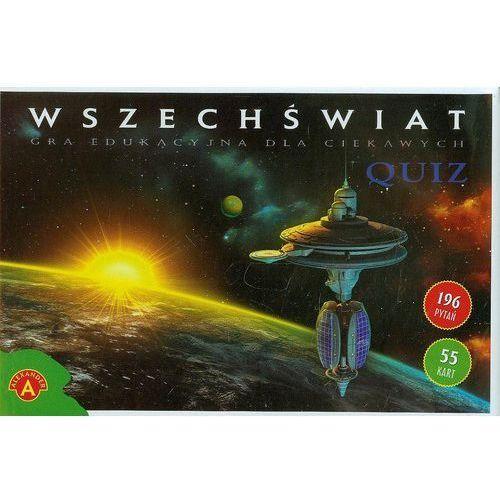 Wszechświat Quiz