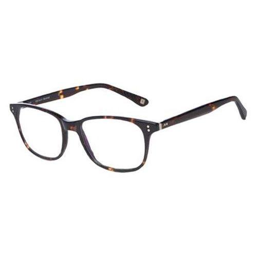 Okulary korekcyjne  heb141 11 marki Hackett
