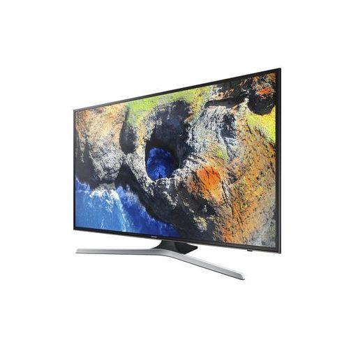 TV LED Samsung UE40MU6172. Najniższe ceny, najlepsze promocje w sklepach, opinie.