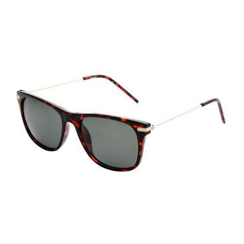 Okulary przeciwsłoneczne męskie POLAROID - 233637-77, 233637_NHO54RC