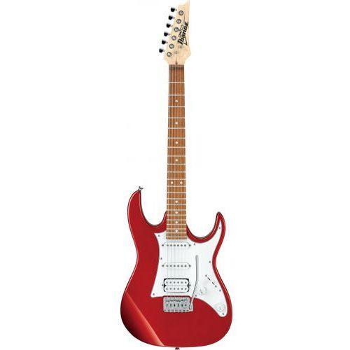 Ibanez Gio GRX40-CA Candy Apple gitara elektryczna