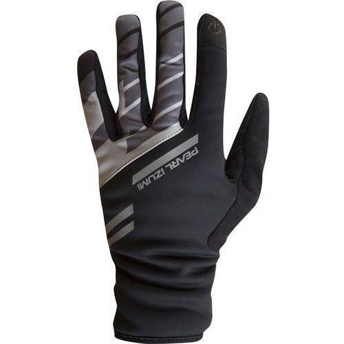 Pearl izumi pro lite rękawiczka rowerowa mężczyźni, black xxl 2019 rękawiczki zimowe