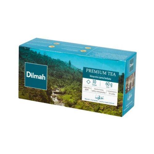 Dilmah  30x2g pure ceylon herbata ekspresowa (5900102006878)