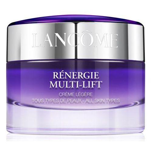 renergie multi-lift ujędrniający przeciwzmarszczkowy krem na dzień do wszystkich rodzajów skóry (anti-wrinkle-firming-contouring) 50 ml marki Lancôme