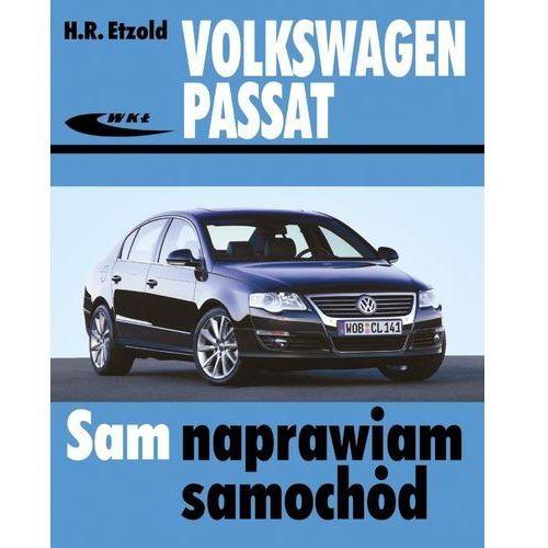 Volkswagen Passat od marca 2005 (324 str.)