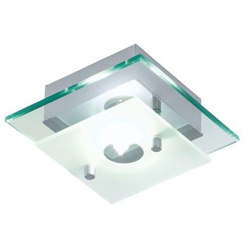 Bantry - reflektorek kwadratowy marki Eglo