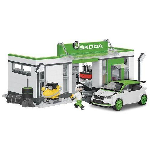 Cars Skoda Fabia R5 - Racing Garage, GXP-706085