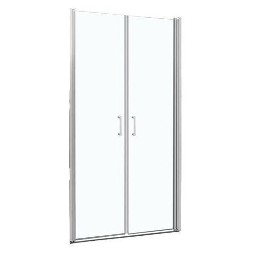 Drzwi prysznicowe 100 premium k 10 kerra marki Novoterm