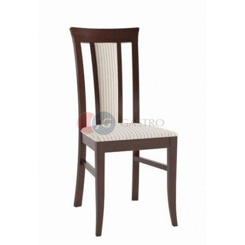 Krzesło bez podłokietnika Emalia Paged A-SILENTOe