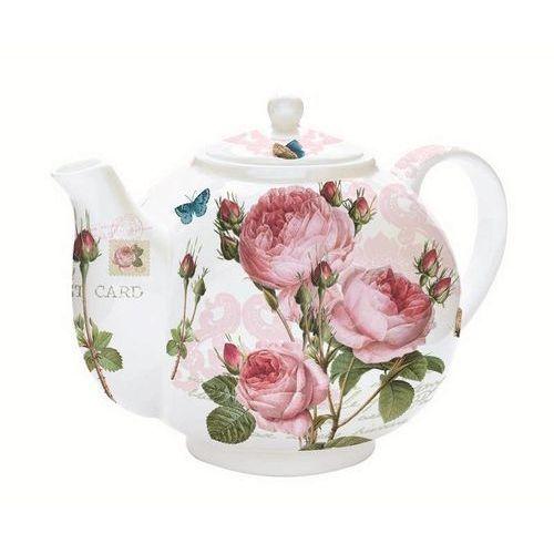 - czajnik do herbaty z zaparzaczem marki R2s
