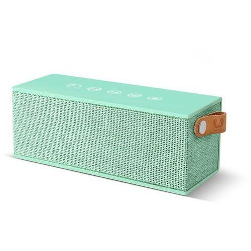Głośnik Bluetooth FRESH N REBEL Rockbox Brick Fabriq Edition Peppermint