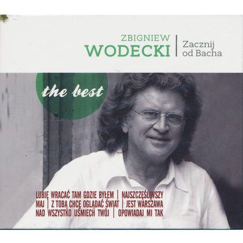 The best: Zacznij od Bacha - Dostawa 0 zł (5906409117156)