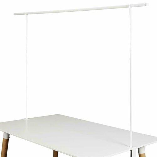 Drążek do dekoracji stołu bro biały marki Intesi