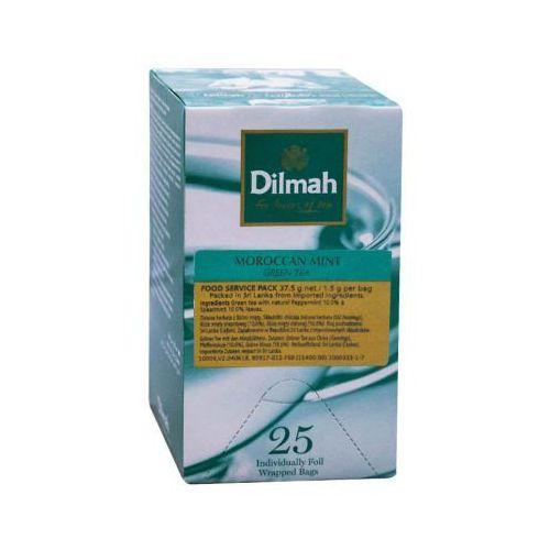 moroccan mint 25 torebek marki Dilmah