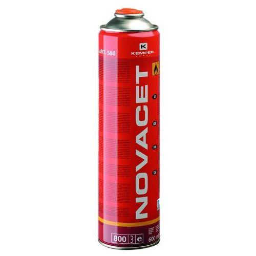 Kemper Novacetgas 600 ml (8008004002701)