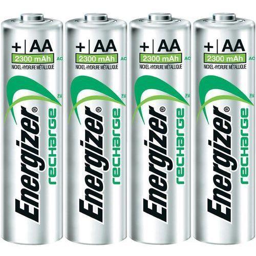 4 x akumulatorki Energizer R6/AA Ni-MH 2300mAh Extreme, 635730