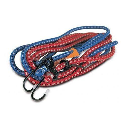 Linka elastyczna 200cmx2szt z metalowymi haczykami (8052194182279)