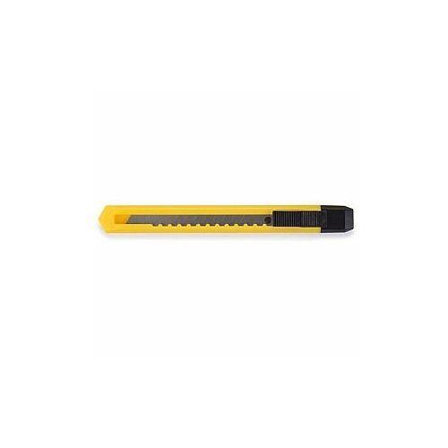 nóż użytkowy z blokadą bezpieczeństwa 9 mm marki Toolland