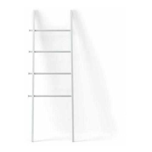 Umbra Drabinka leana ladder white