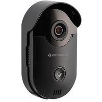 Wideodomofon ip doorbell hd fs1db inteligentny dom marki Ferguson