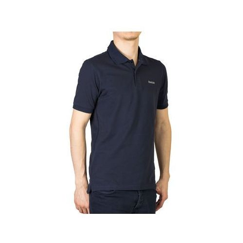 Polo Shirt Reebok EL Pigue Polo X37017 (0886052173370)