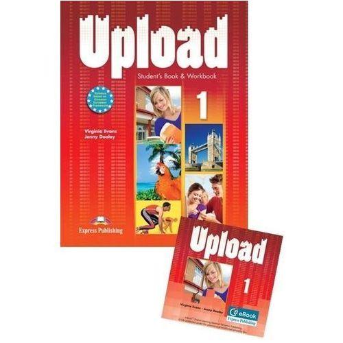 Upload 1 SB + WB International+ ieBook - Praca zbiorowa (9781471501531)
