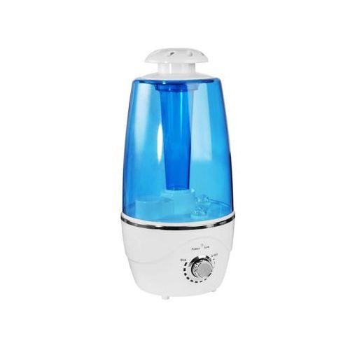 Nawilżacz powietrza ultradźwiękowy 2 L ME-1671 METROX