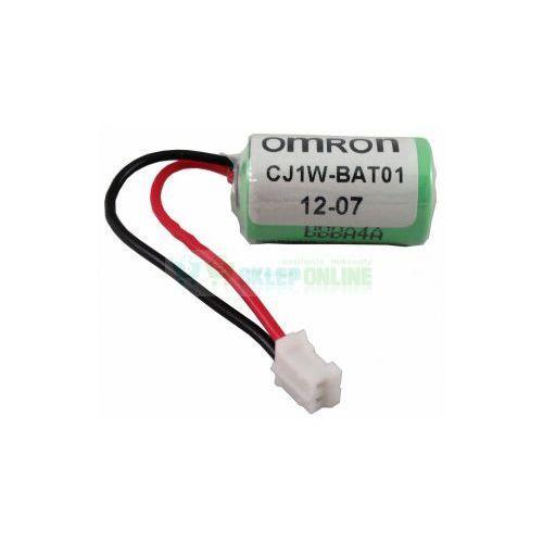 Zamiennik Bateria cj1w-bat01 cp1w-bat 3.0v do sterowników omron