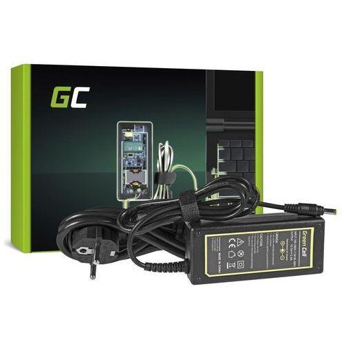 Zasilacz sieciowy Green Cell do notebooka Sony Vaio S13 SVS13, Sony Vaio Pro 11 13, Sony Vaio Duo 11 13 10,5V 3,8A (5902719427527)