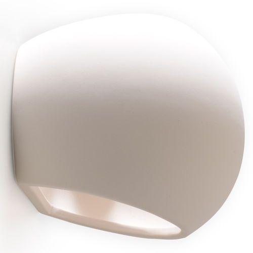 Sollux Globe SL.0032 Kinkiet lampa ścienna 1x60W E27 biały >>> RABATUJEMY do 20% KAŻDE zamówienie!!!