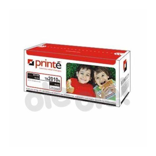 Toner BROTHER HL-2130 zamiennik - PRINTE TN-2010 - produkt z kategorii- Tonery i bębny