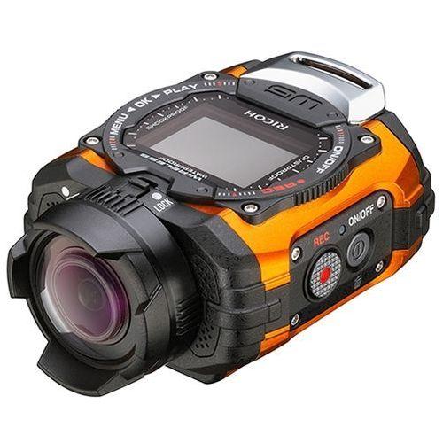 Kamera  wg-m1 marki Ricoh