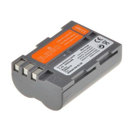 Jupio Akumulator cni0010 nikon en-el3e (8717825946667)